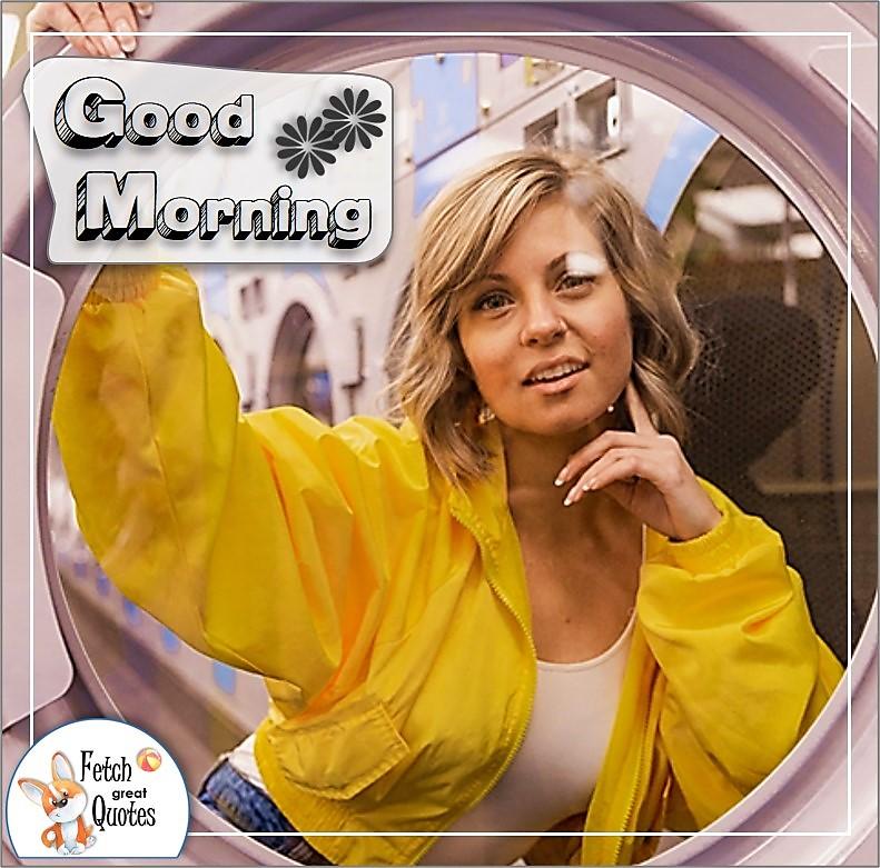 cruise porthole good morning girl quote photo, round window girl
