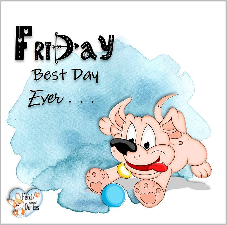 Free Friday Quotes, Happy Friday Photos, Friday photos, Fun Friday quotes, fun Friday photos, Friday Best Day ever