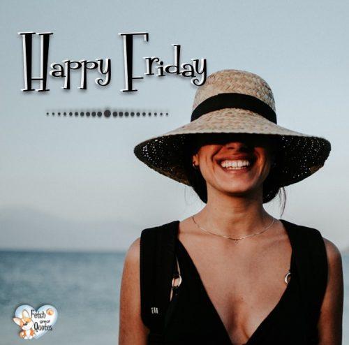 Happy Friday photo