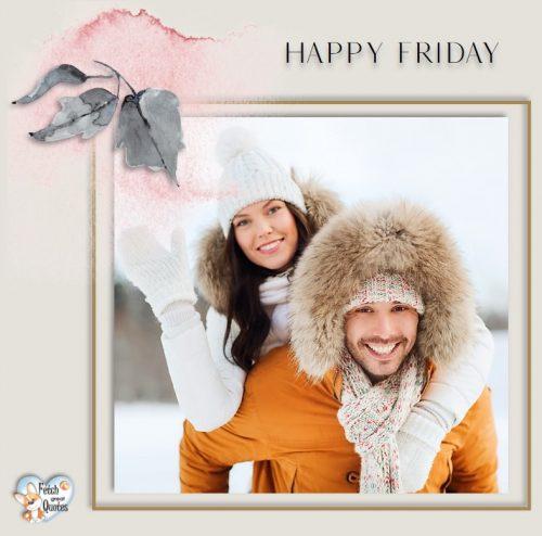 Fun Happy Friday photo
