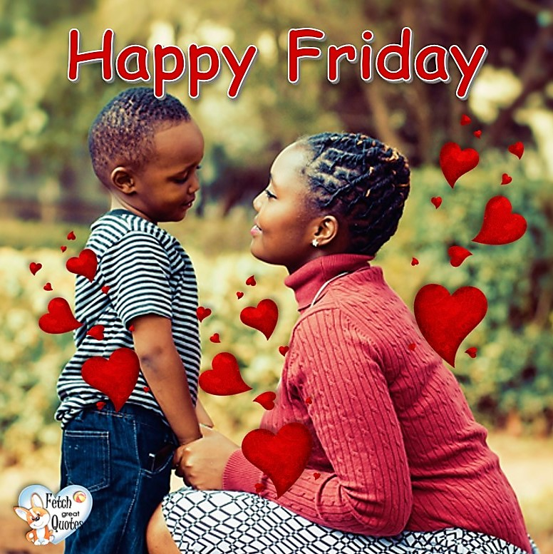 Black family, Happy Friday, Happy Friday photos, fun Friday, funny Friday, Friday smile, Friday fun, start the weekend, start your weekend, free happy Friday photos, Friday morning