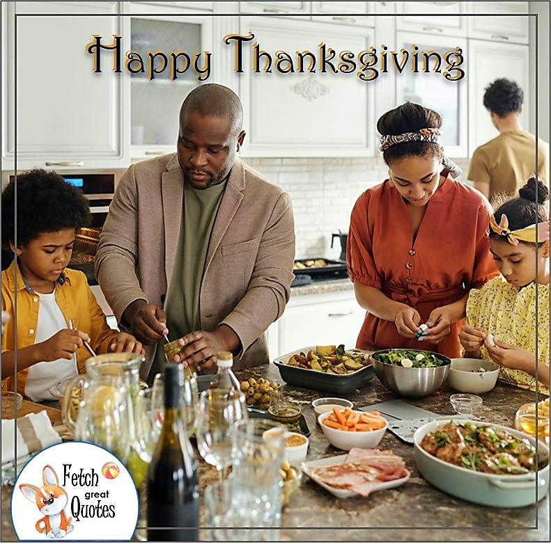 black family, black family dinner, black family thanksgiving, talking turkey, celebrate giving thanks, , gratitude, abundance in our lives, happy Thanksgiving, give thanks, beautiful Happy Thanksgiving photos, Happy Thanksgiving, heartwarming Thanksgiving photos