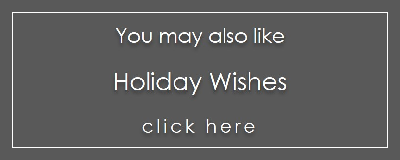 Holiday Wishes photos